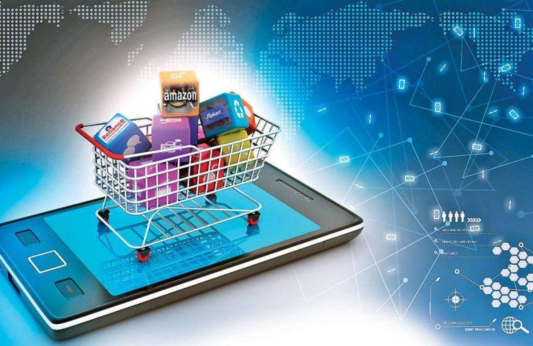 E-Commerce Web Development Company In Noida