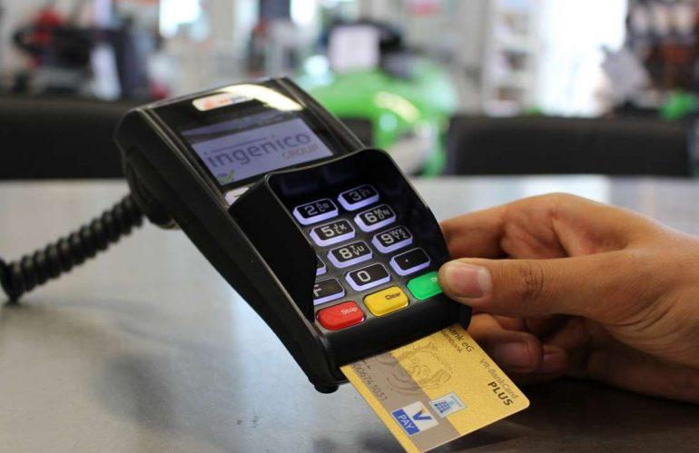 micro ATM clickncash