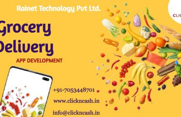 How to Get for Your business Grocery Delivery apps & Software ?